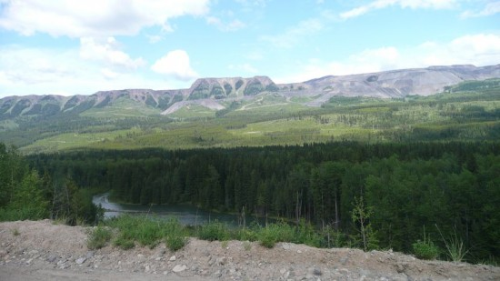More awesome Canadian scenery